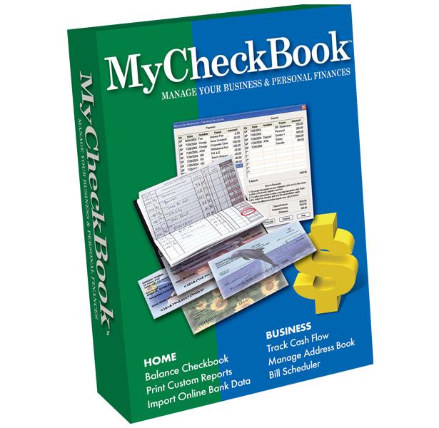 MyCheckbook