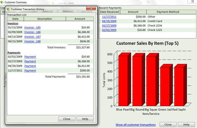 Easily Manage your Small Business with Bookkeeping and Payroll Software