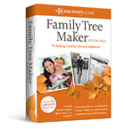 Family Tree Maker Essentials