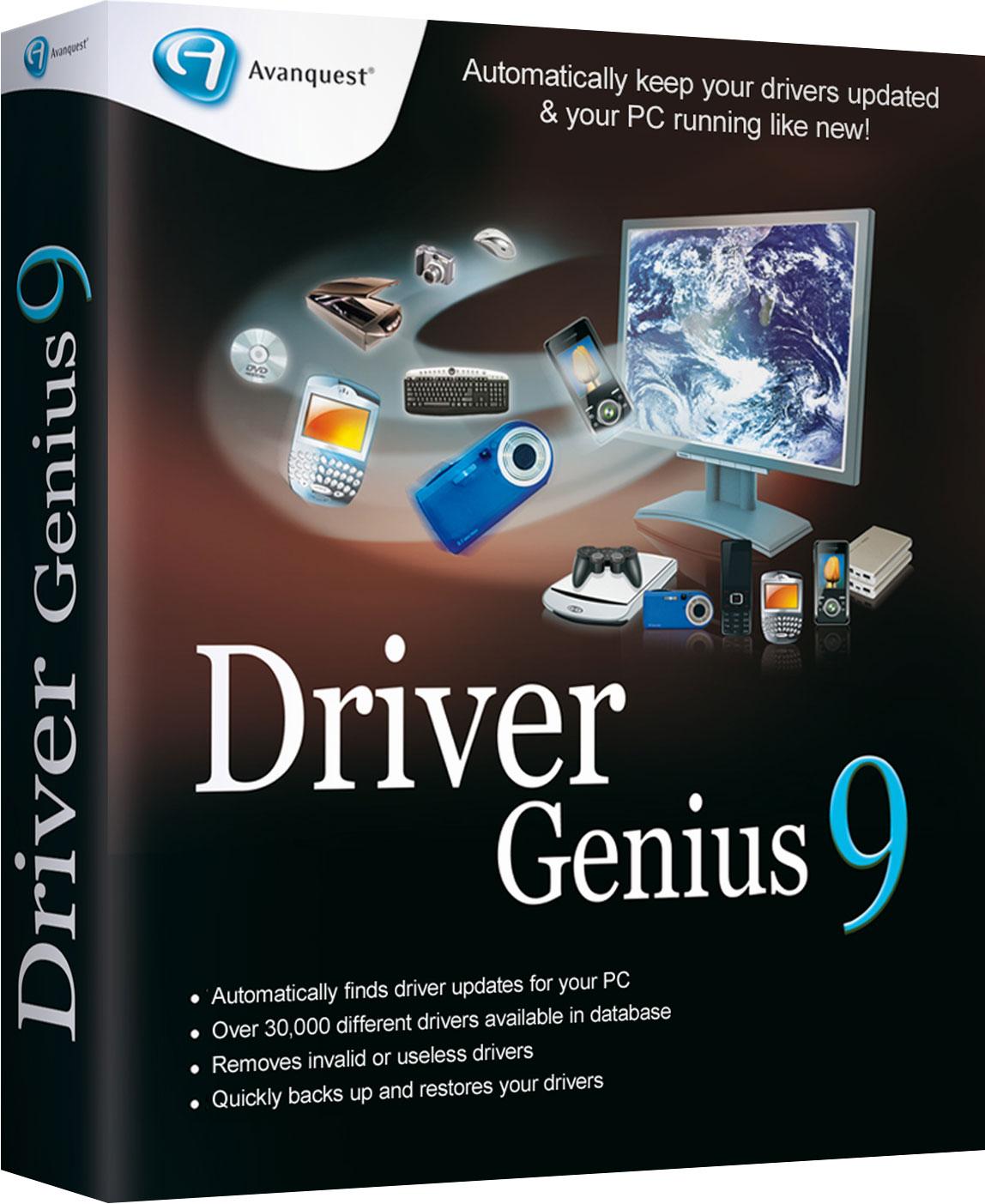 Driver genius professional 10 0 0 761 eng rus