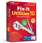 Fix-It Utilities™10 Professional