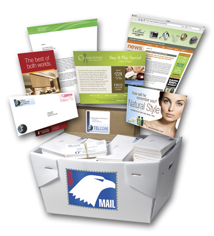 Mailing List and Label Software - Make personalized address labels