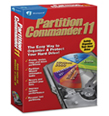 Partition Commander 10 Professional