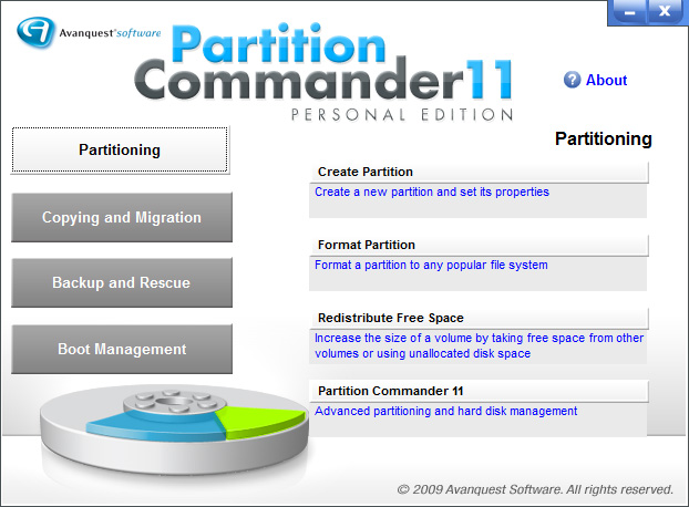 Safely Organize & Protect Your Hard Drive with Partition Software