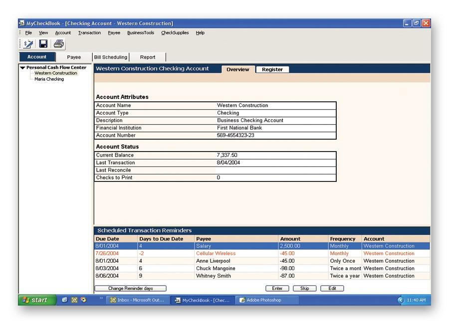 blank check register. Free lank check register