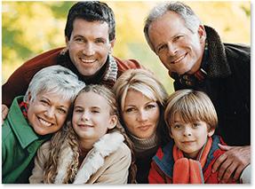 family - Y