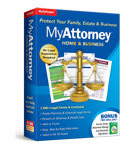 MyAttorney® Home & Business