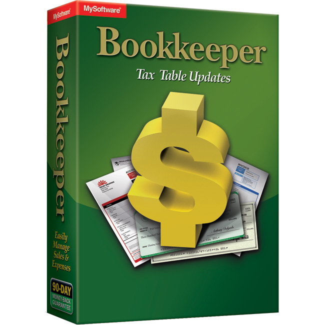 Bookkeeper 2016 Tax Table Updates