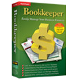 Bookkeeper 2012