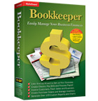 Bookkeeper 2015