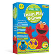 Sesame Street Learn, Play and Grow