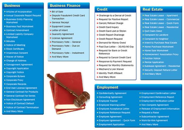 Legal List-1