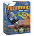 Ringtone Media Studio 3 - Box