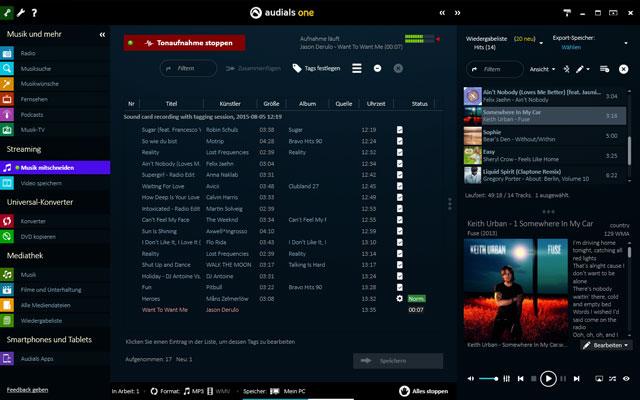 Musik, Filme & Videos aus dem Internet aufnehmen - kostenlos und legal!