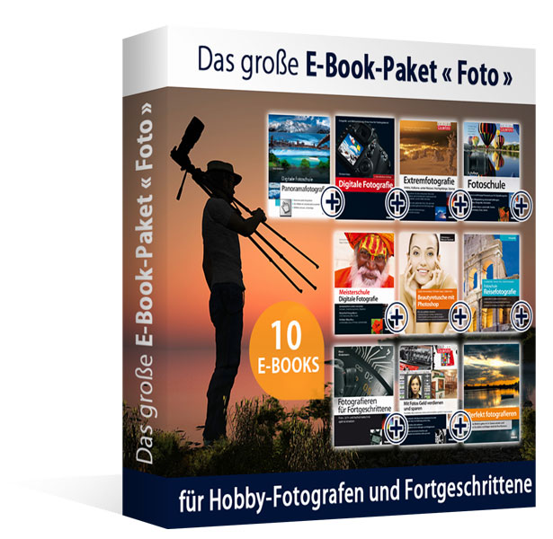 Das große E-Book-Paket