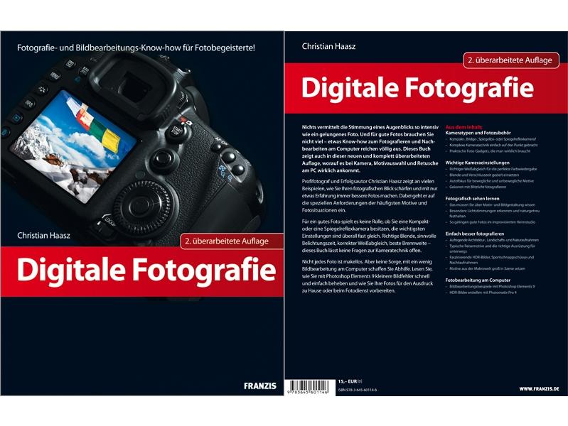 Top-Fachwissen für Hobby-Fotografen & Fortgeschrittene in 1 Paket