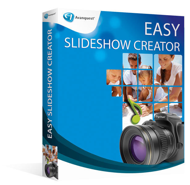 Easy SlideShow Creator