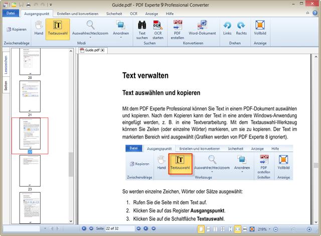 PDF-Dokumente in Word bearbeiten - YouTube