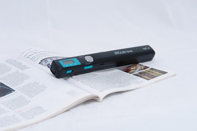 Schnell und einfach mobil scannen