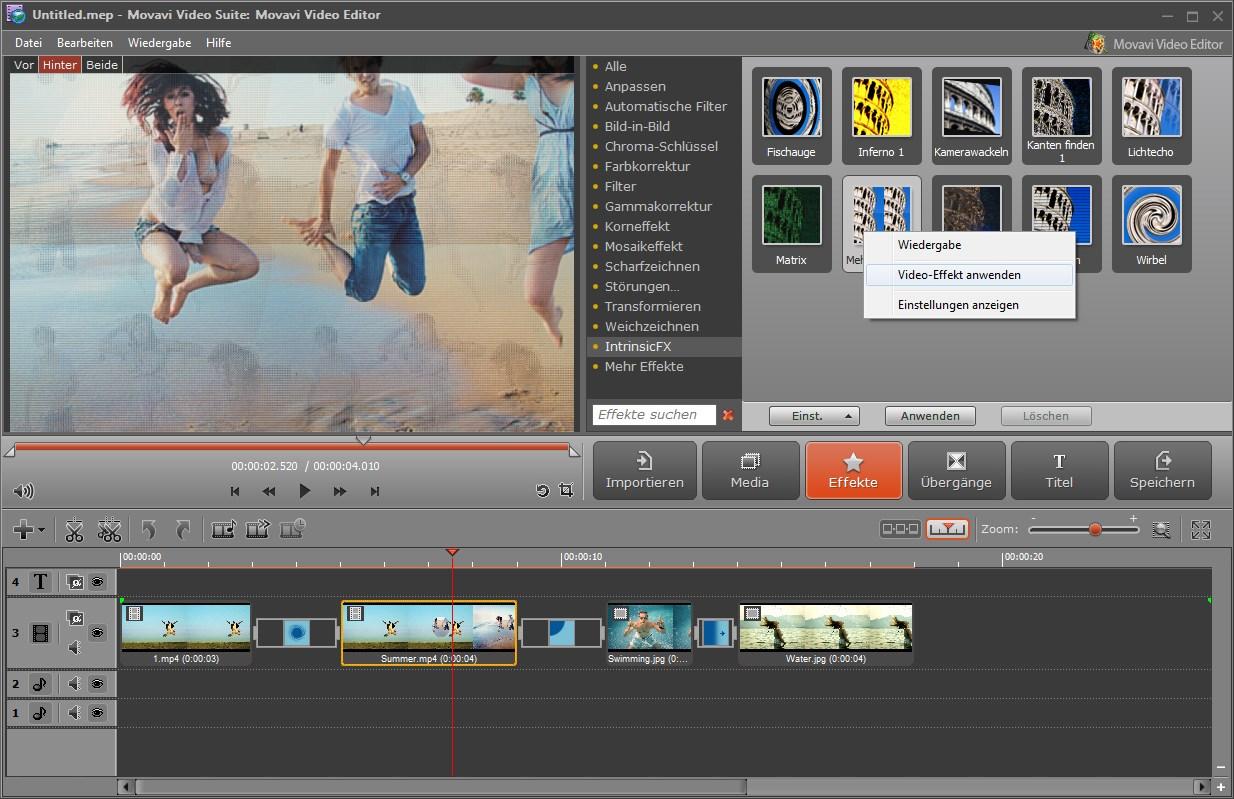 Eindrucksvolle Videos selber machen - OHNE Profi-Kenntnisse!
