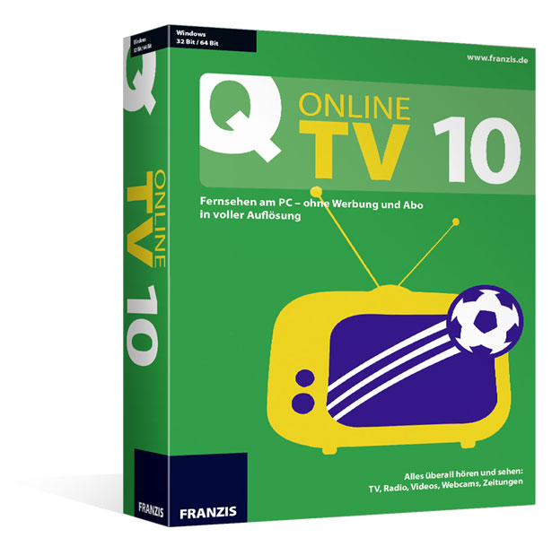 Online TV 10 Worldwide