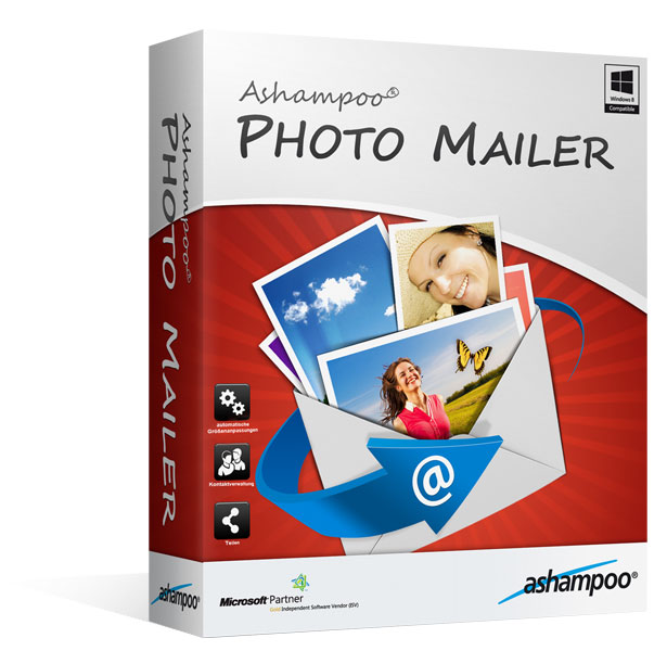 Photo Mailer