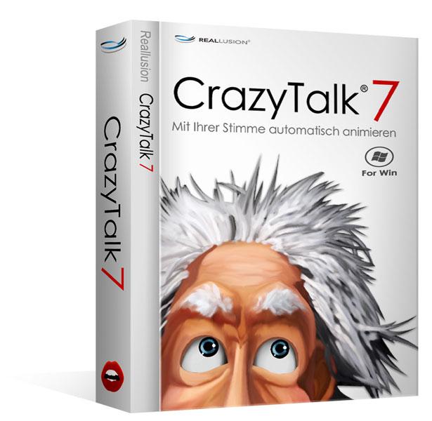 CrazyTalk 7