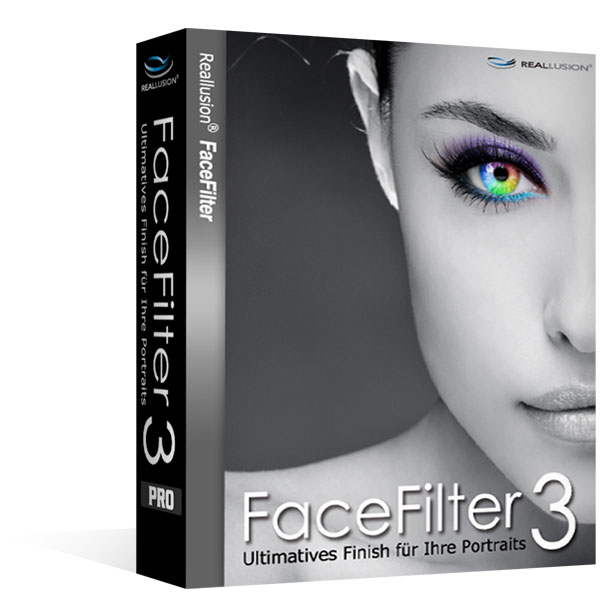 FaceFilter 3 Pro