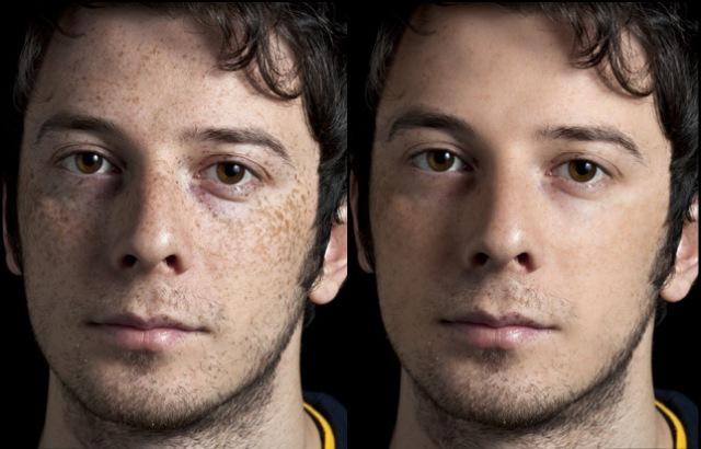 Ultimatives Finish für Ihre Porträts </br>- Bringen Sie Gesichter zum Strahlen!