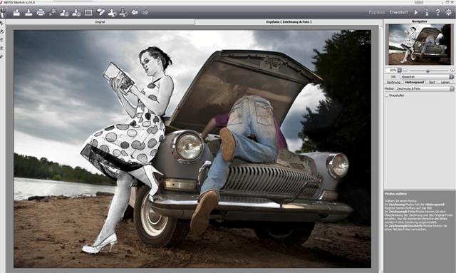 Mehr Bewegung für Ihre Fotos:</br> Werden Sie Herr über Schärfe & Dynamik