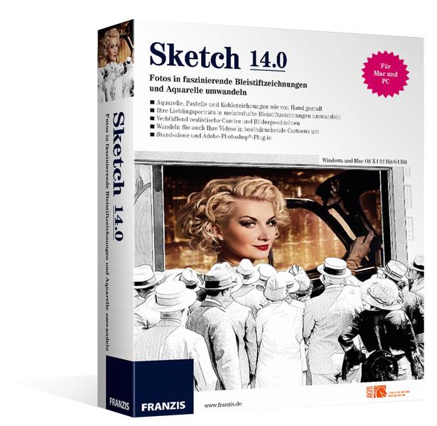 Sketch 14.0 für Mac