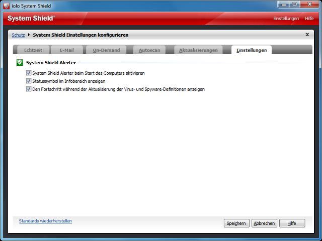 Schützt Ihren PC vor Internet-Parasiten <br/>und anderen schädlichen Bedrohungen!