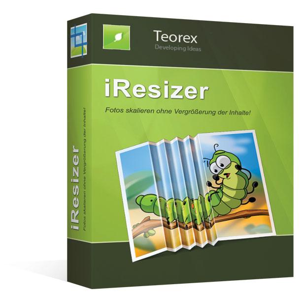 iResizer für Mac®