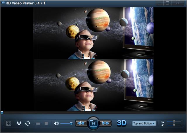 El vídeo 3D como en el cine