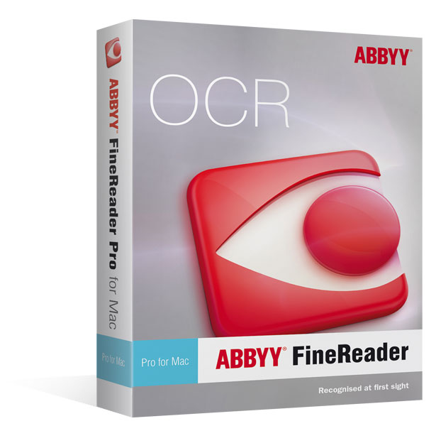 ABBYY FineReader Pro para Mac