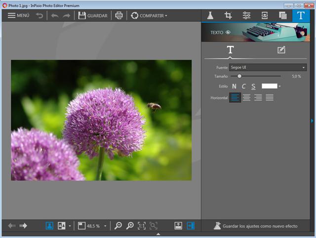 Las tijeras digitales para conseguir fotos perfectas