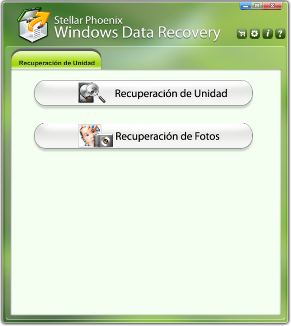 ¡Recupere sus datos perdidos en una partición FAT o NTFS!