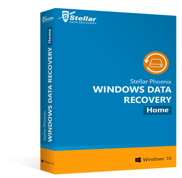 Stellar Phoenix Windows Data Recovery 7 - Home Versión