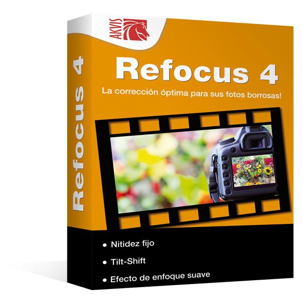 Refocus 4