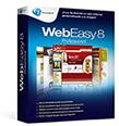 WebEasy8 Professional