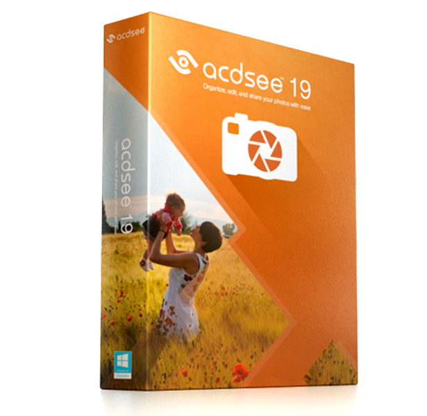 ACDSee 19 archive