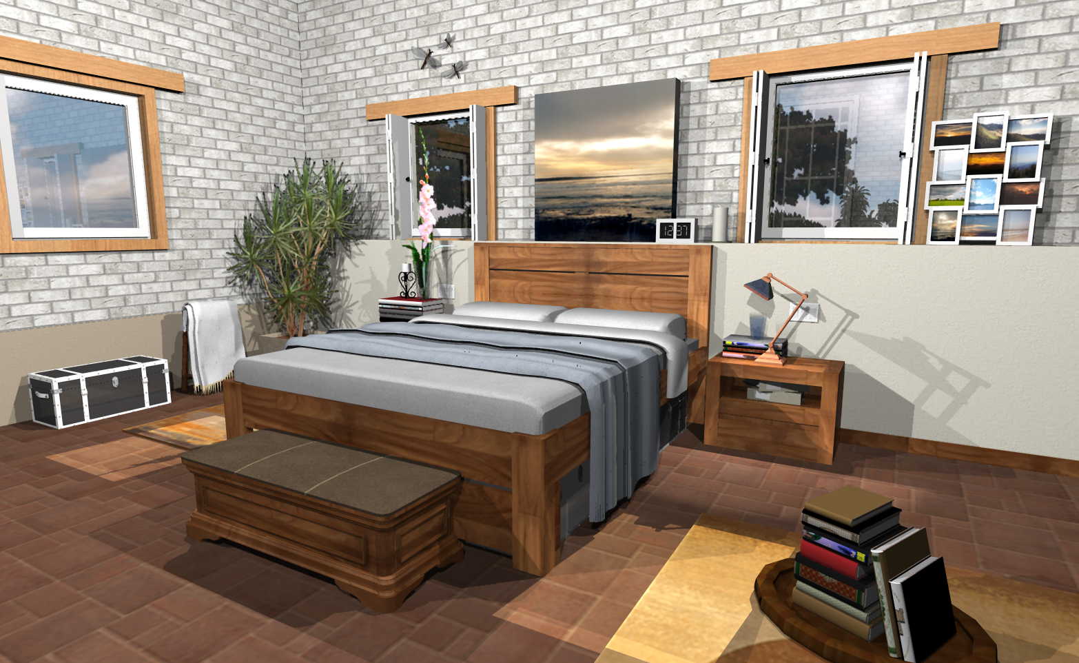 Architecte 3d ultimate 2015 le logiciel ultime d for Maison architecte interieur