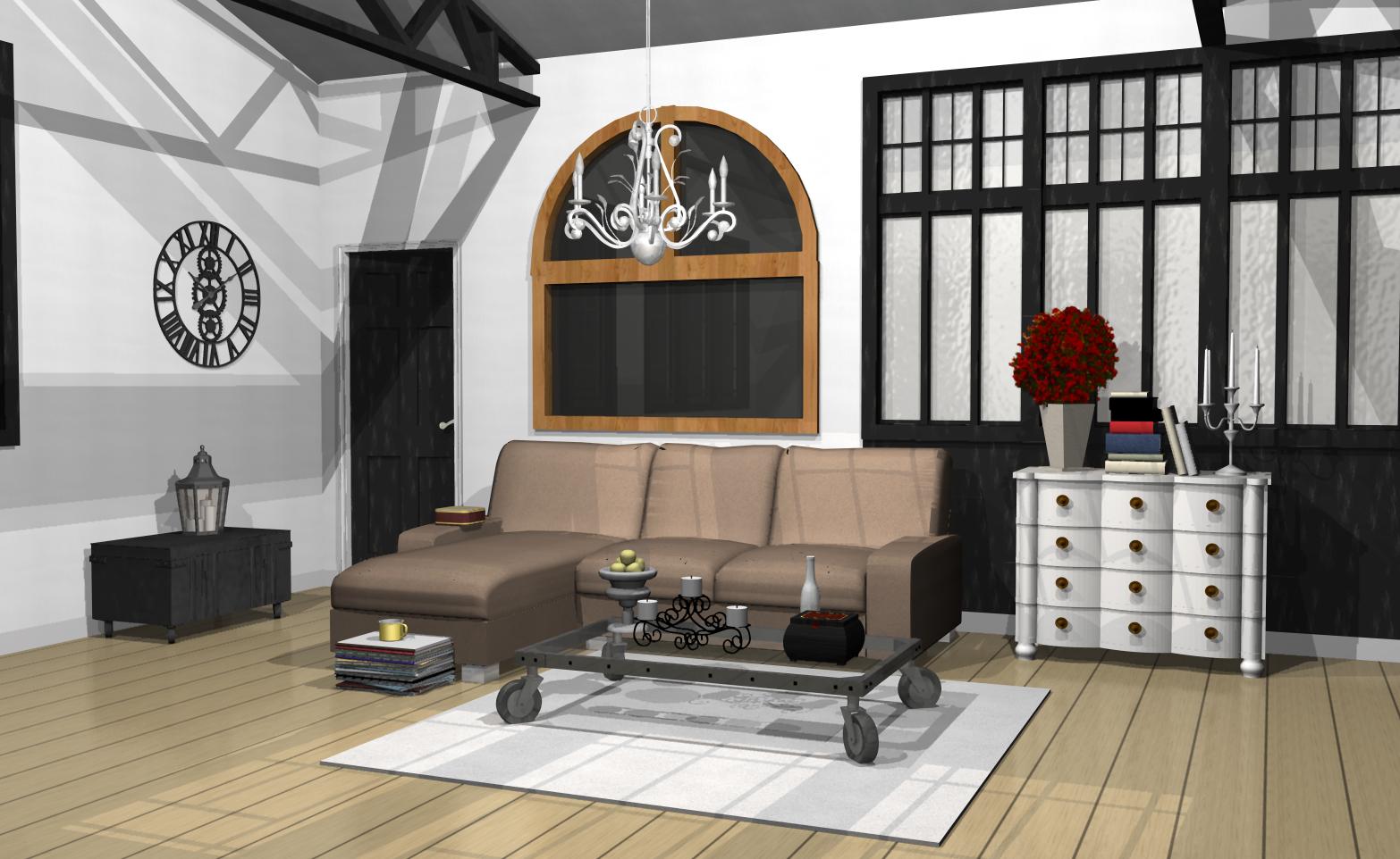 Architecte 3d ultimate 2015 le logiciel ultime d for Plan architecte 3d