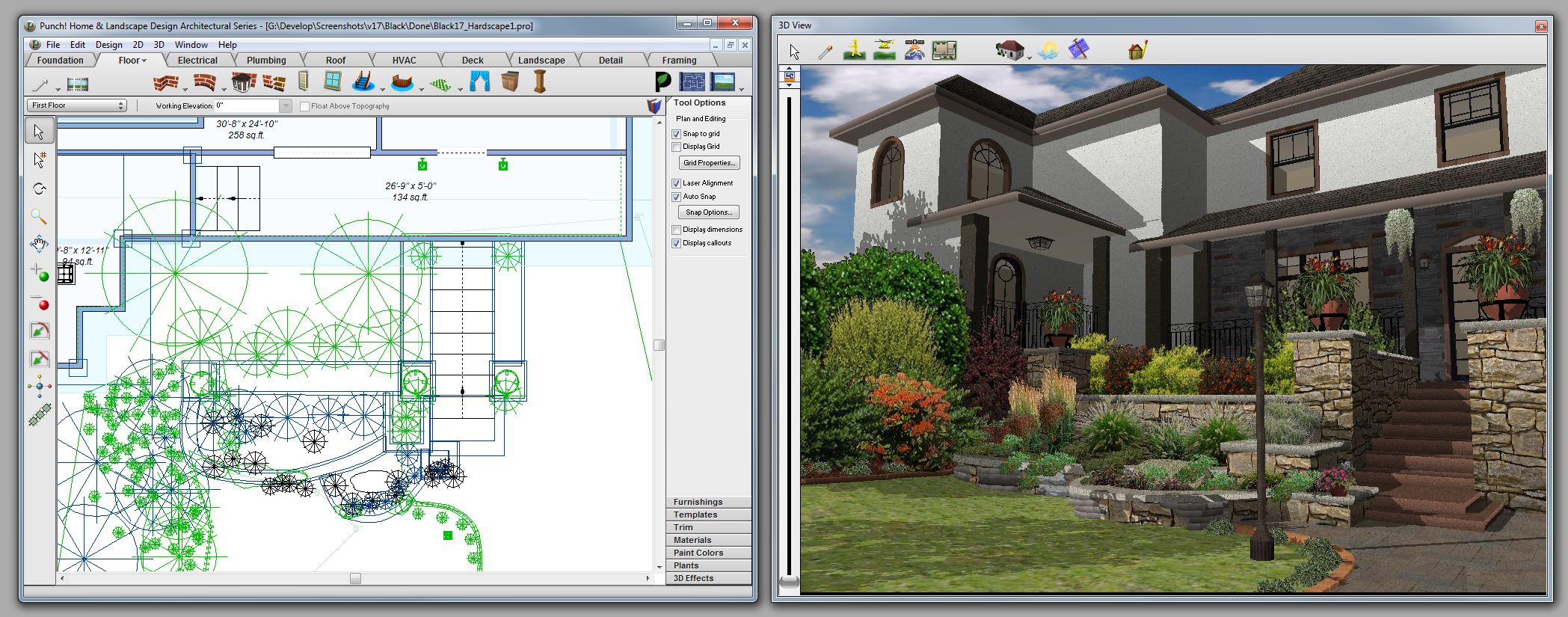 Architecture 3D En Ligne