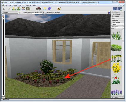 architecte 3d express 2014 le logiciel d 39 architecture 3d pour concevoir votre maison ou votre. Black Bedroom Furniture Sets. Home Design Ideas