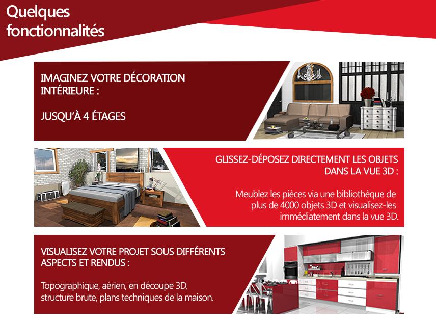 Logiciel de decoration dinterieur pour mac for Logiciel decoration interieure 3d