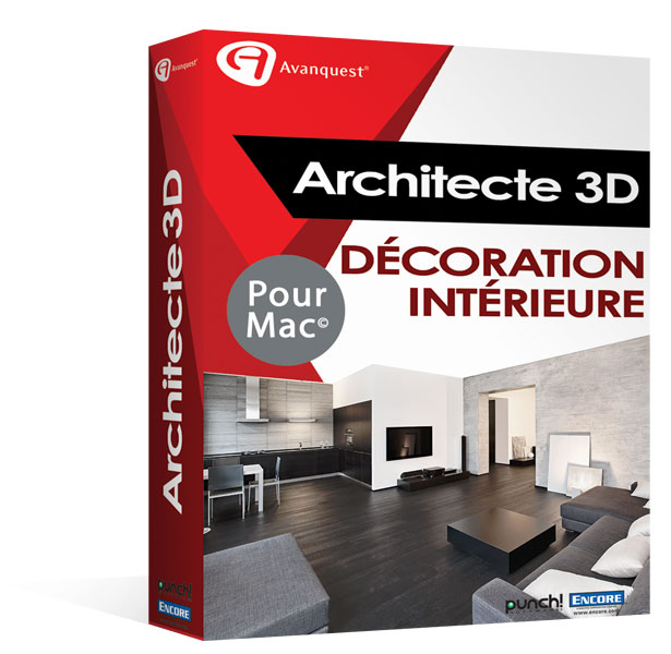 architecte 3d d co int rieure 2017 visualisez et. Black Bedroom Furniture Sets. Home Design Ideas