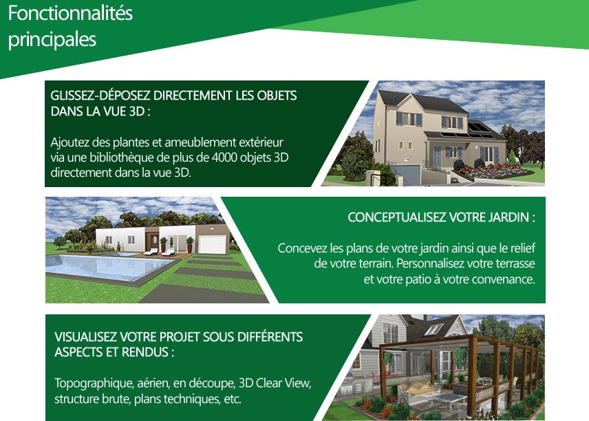 Architecte D Jardin Et Extrieur  V  Mac