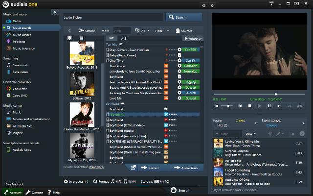 Enregistrer de la musique, des films et des vidéos à petit prix !