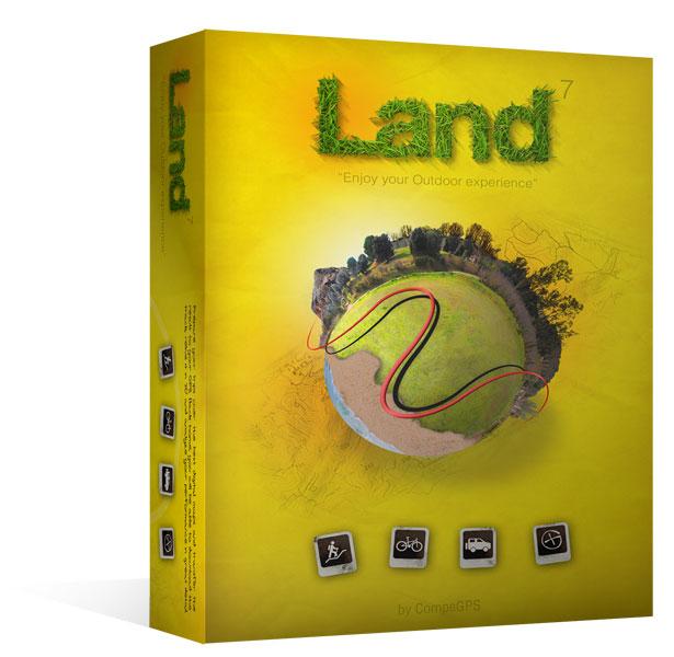 CompeGPS Land 7.5